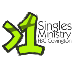 Singles Ministry green