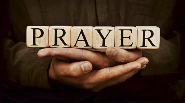 What Can We Learn About Prayer? | First Baptist Church Covington