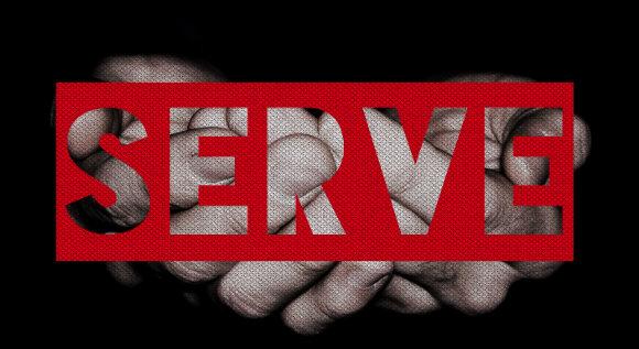 Men Who Serve
