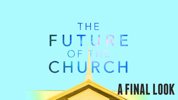 A Final Look at How You Can Help Your Church – First Baptist