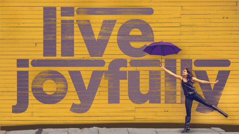 Live Joyfully