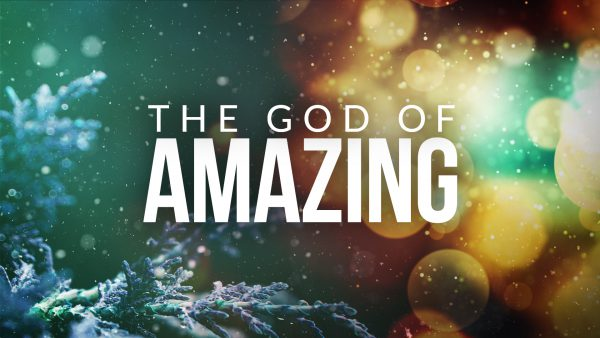 The God of Providence Image