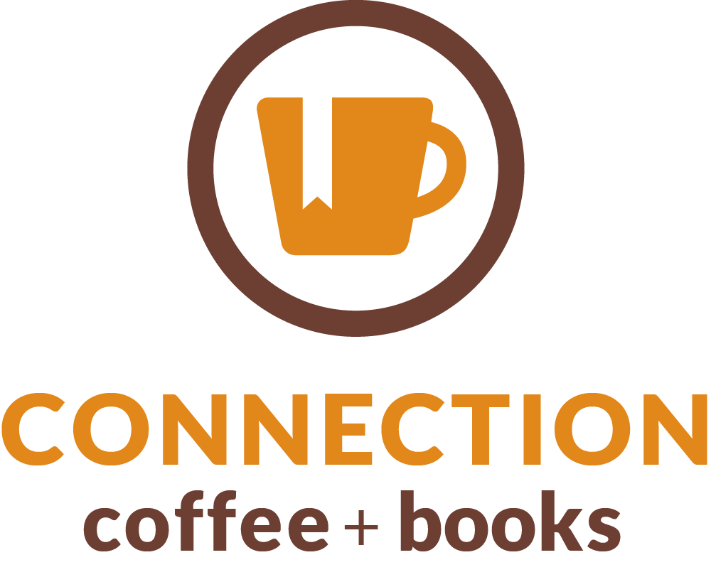 Connection Coffee + Books Logo