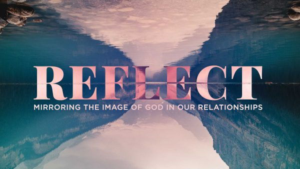 How Do We Reflect the Image of God? Image