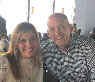 Scott & Kelli Stewart Headshot
