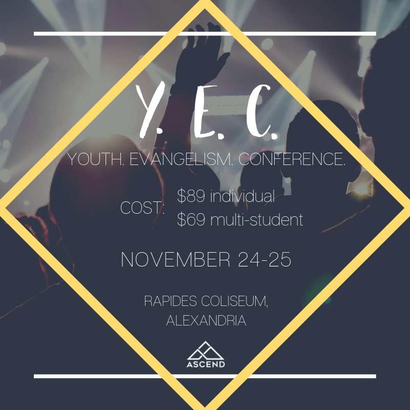 YEC featured graphic