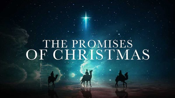 What Are God's Promises? Image
