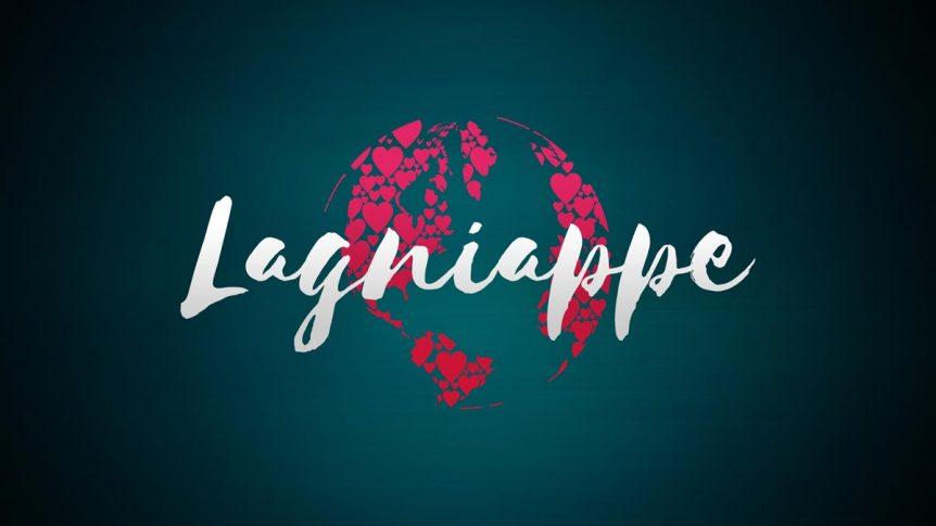 lagniappe header