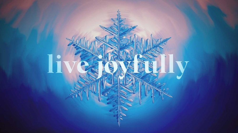 Live Joyfully (2020)