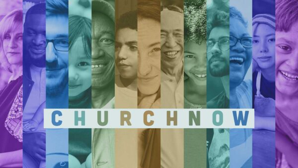 How To Build A Church In Turbulent Times Image