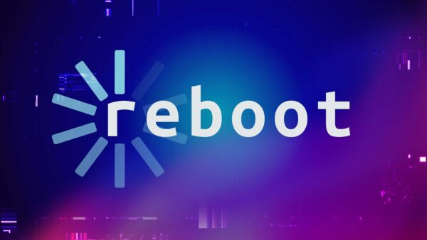 Reboot Your Resolve Image